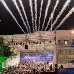 CECCHETTO COFFEE EXCELLENCE sponsor al Moonlight Festival di Zofingen – siamo felici!