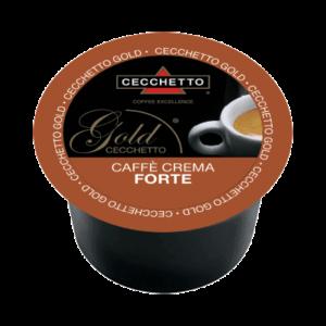 Caffè Crema Forte