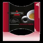 Cecchetto Silver - Espresso Forte