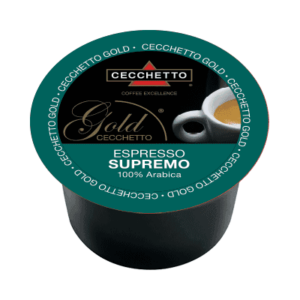 Cecchetto Gold - Espresso Supremo