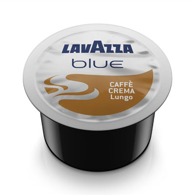 Caffe Crema Lungo - Lavazza Blue