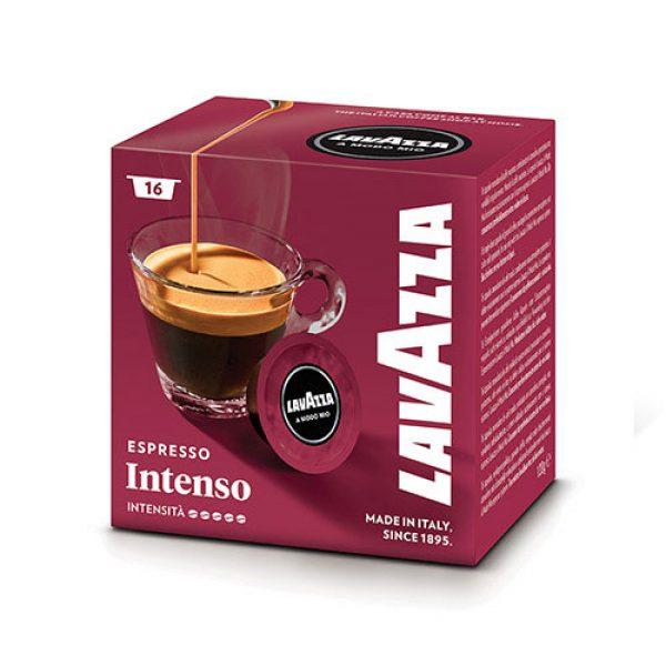 Espresso Intenso Lavazza A Modo Mio