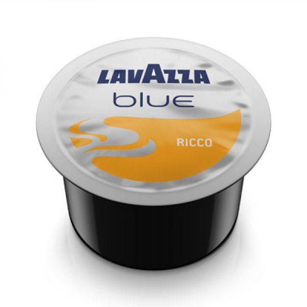 Espresso Ricco - Lavazza BLUE