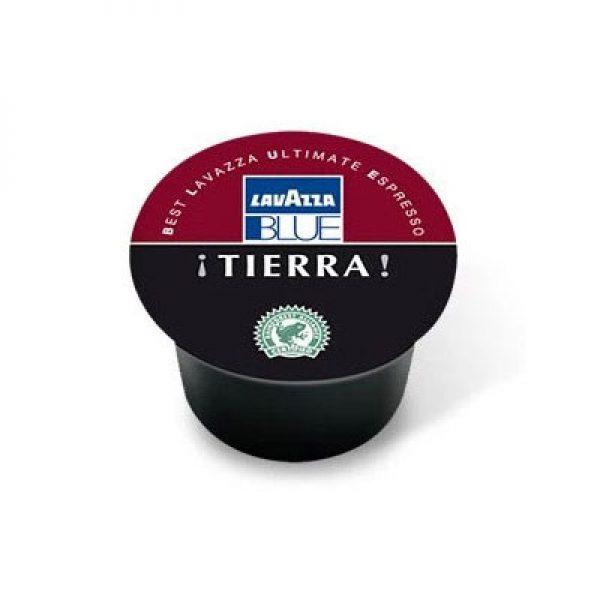 Espresso Tierra - Lavazza BLUE