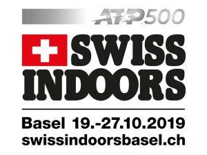 Swiss Indoors 2019