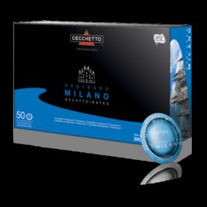 Espresso DEK Milano