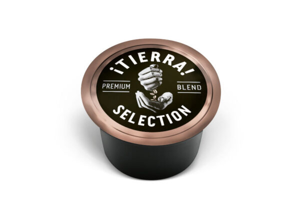 LB Tierra Selection